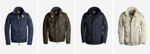 Parajumpers Windbreaker Uomo
