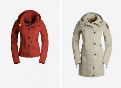 Parajumpers Maritime Donna
